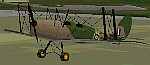 """CFS                     Scenery Macros """"British Planes - API Macros"""""""