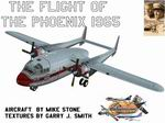 FS2004                  C119 Boxcar Flight of the Phoenix 1965 Textures Only.
