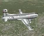FS2000                     Douglas C-124 C Globemaster II, USAF, MAC,