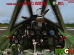FS2004/FSX AerMacchi C.202 FOLGORE (Lightning) Package
