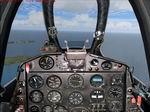 FS2004                   Fouga Zephyr CM175 version 1.1