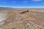 FS2004/FSX Arches National Park, Moab (KCNY), Utah (UT)Scenery