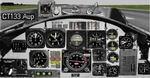 FS2000                   / FS98 CT133 T-bird panel