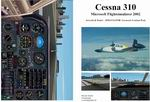 Manual/Checklist -- Cessna 310.