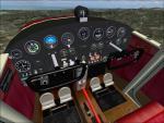 Alphasim Cessna C170b