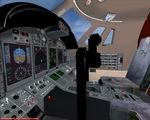 FSX Native Model Citation X 750 Package