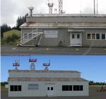 Merle K (Mudhole) Smith Airport, Cordova, Alaska