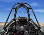 FSX MK22 Spitfire