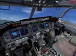 TDS Boeing 787-8 Dreamliner Arke PH-TFM