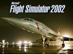 FS2002                     Concorde Splash