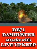 71st Anniversary Dambusters 2014 WVA only