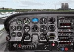 DreamFleet                     2000 Cessna 182S Instrument Panel