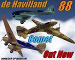 de Havilland 88 (Comet)
