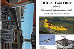 Manual/Checklist -- DHC-6 Twin Otter (wheel)