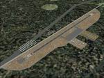 FS2004                   Dak To Airfield, Vietnam.