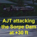 FSX Dambuster 72nd Anniversary Sorpe Dam Raid