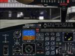 FS2002                   THE DASH 8 PANEL FOR FS2002