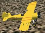 FS2002                   Stearman Dingo IV