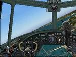 FS2004                   Dornier Do-17M/P panel