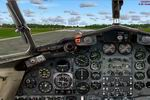 FS2004                  De Havilland DH-104 Dove Package v2