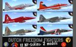 F5  Freedom Fighter Dutch Package