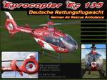 FS2004                   Eurocopter Ec135 Package P2 Deutsche Rettungsflugwacht (German                   Air Rescue) Ambulance