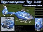 "FS2004                   Eurocopter Ec135 T2 Czech Republic Policie ""OK-BYB"""