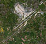 Manchester International Airport, EGCC, UK