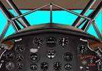 "FS98                   Aircraft and Panel package ""1929 Lockheed Air Express"""