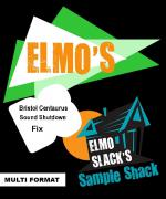 Elmos Centaurus Sound fix