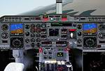 FS2000                   Photoreal Embraer120 panel