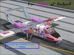 "FS2004                   North American CV-10T - ""Emily """