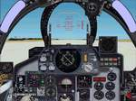 F-4             Phantom Panel for FS2002/CFS2