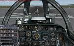 F-86a panel Update for FSX Acceleration