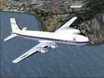 FS2002/FS2004                   Cie. Air Transport ATL.98 Carvair Textures only.