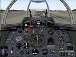FS2004                   F86-Sabre Italian Airforce