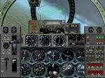 FS2002                   Pro Panel North American F86