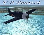 F-8 Grumman Bearcat Racing theme