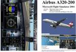 FS2004                   Manual/Checklist -- Airbus A320-200