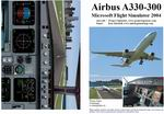 FS2004                   Manual/Checklist Airbus A330-300