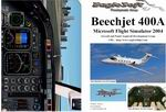 FS2004                   Manual/Checklist Raytheon Beechjet 400A