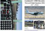 FS2004                   Manual/Checklist Lockheed C-130H Hercules