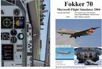 FS2004                   Manual/Checklist Fokker 70