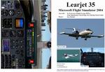 FS2004                   Manual/Checklist Learjet 35