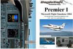 FS2004                   Manual/Checklist -- Raytheon Premier I.