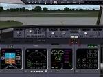 FS2004                   Airbus & Modern Passenger Jet Generic Panels;