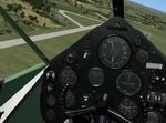 FSX                  De Havilland Dh89a Dragon Rapide Package