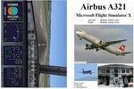 FSX                   Manual/Checklist Default Airbus A321.