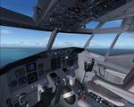 FSX                   Boeing 737-400 Package (Updated)