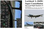 FSX                   Manual/Checklist Lockheed Super Constellation L-1049G